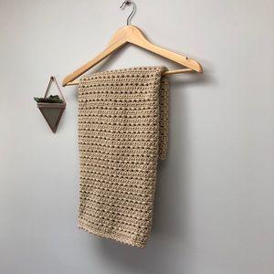 """Crochet Baby Blanket 28"""" x 28"""""""